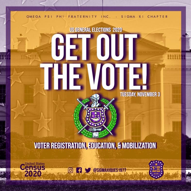 Voter Registration 3
